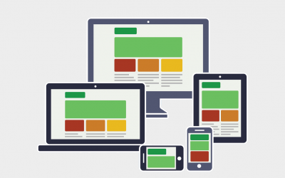 5 Reasons You Need a Mobile-Friendly Web Design