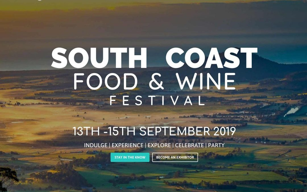 South Coast Food and Wine Festival