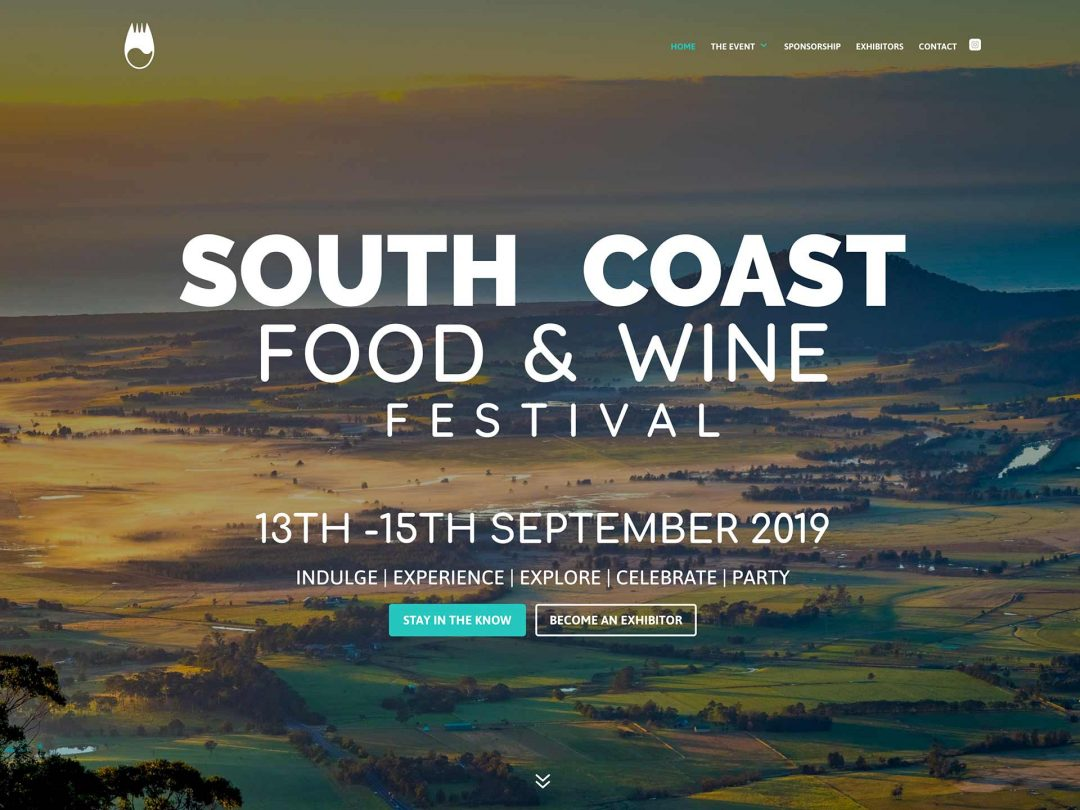 South Coast Food and Wine Festival