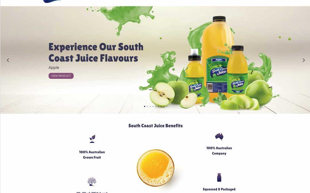 South Coast Juice