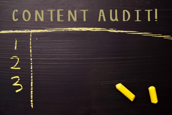 Why Your Website Needs A Content Audit