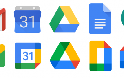 G Suite Is Now Google Workspace